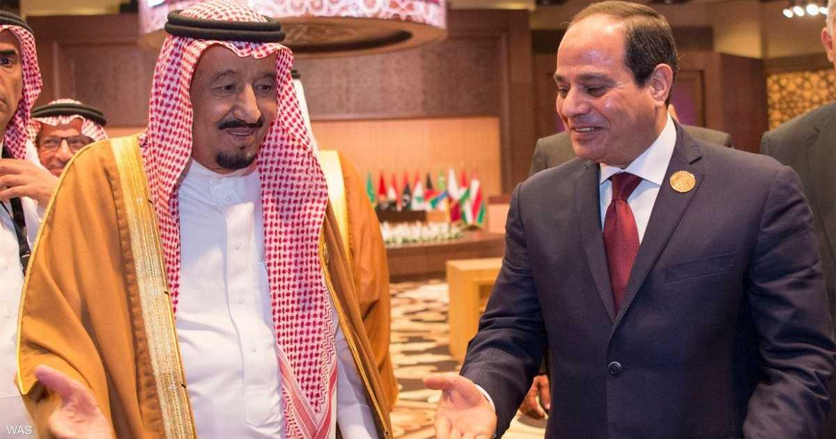 تطورات العلاقات السعودية المصرية   أخبار سكاي نيوز عربية