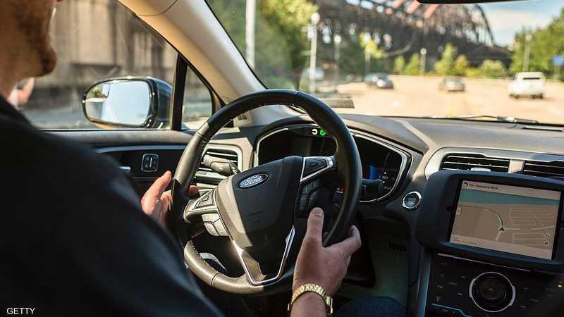 شكاوى كثيرة ضد سائقي سيارات أوبر