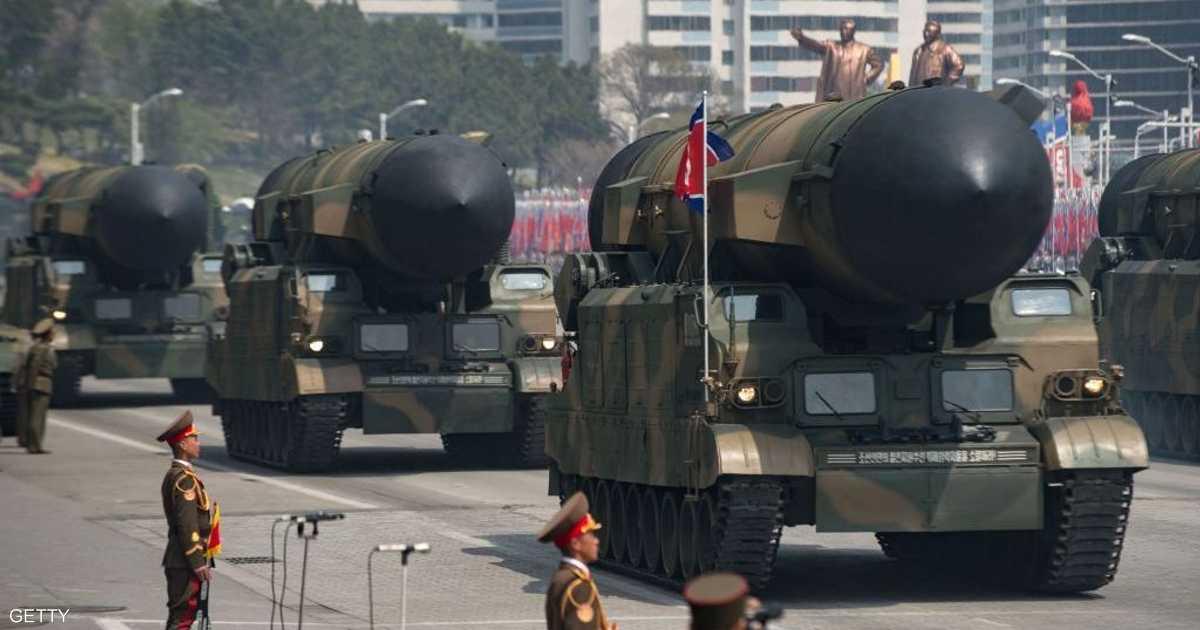 """رسالة """"نادرة"""" من كوريا الشمالية إلى أميركا"""