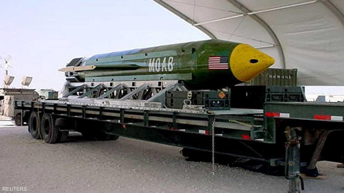 مفارقة.. أم القنابل دمرت أنفاق الأميركيين