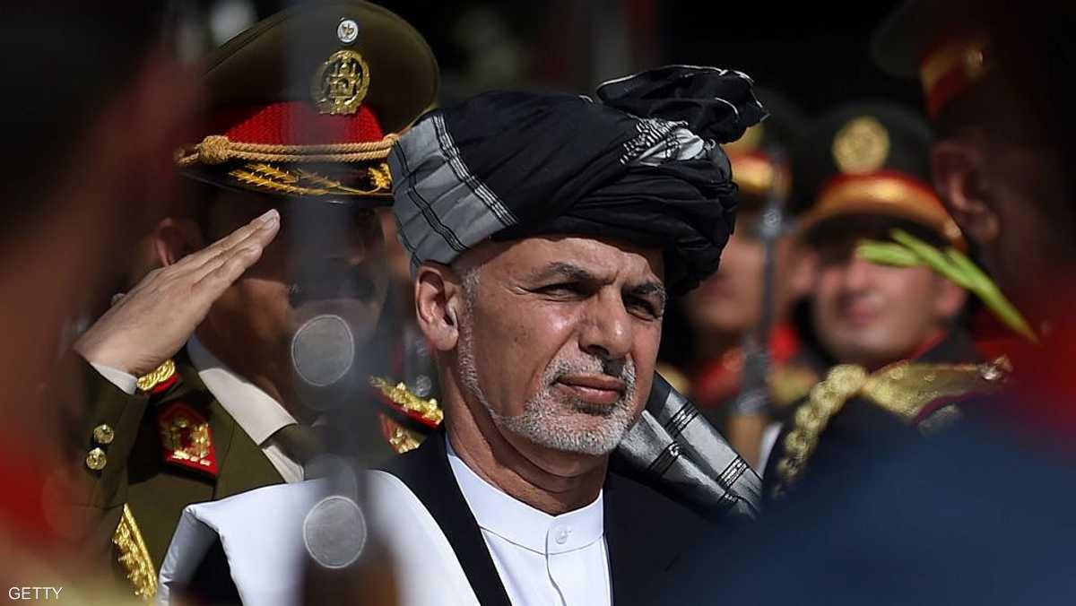أفغانستان تعلن الحداد على مقتل عشرات الجنود