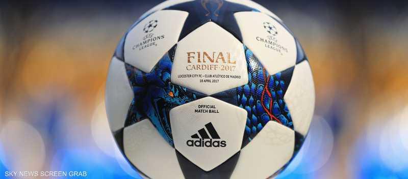 كرة قدم أوروبية