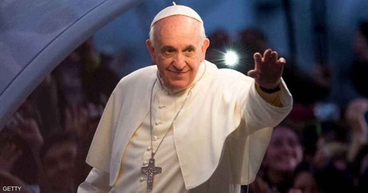 بابا الفاتيكان: لا سلام بدون تعليم الأجيال القادمة   أخبار سكاي نيوز عربية