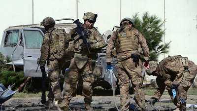 واشنطن وطالبان.. وحديث عن خفض القوات الأميركية بأفغانستان