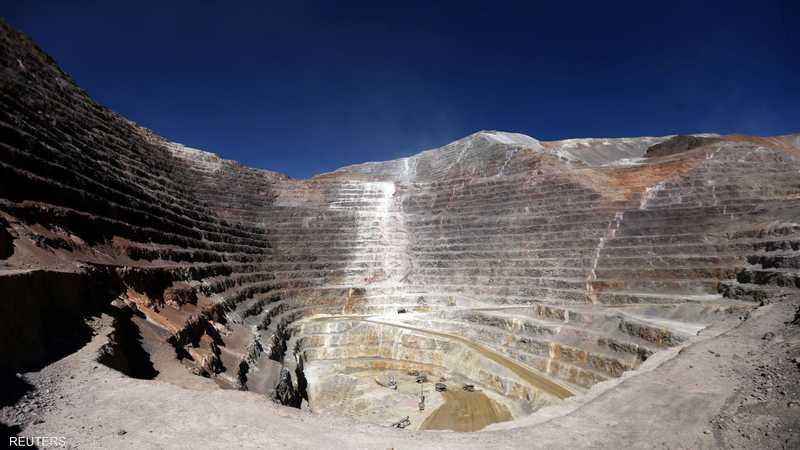 الأرجنتين تحفر منجما ضخما للذهب في مقاطعة سان خوان