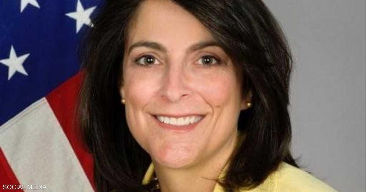 السفيرة الأميركية بقطر تنتقد عزل كومي   أخبار سكاي نيوز عربية