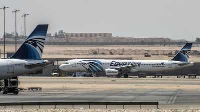 الاتفاق تم.. عودة الرحلات الجوية بين ليبيا ومصر