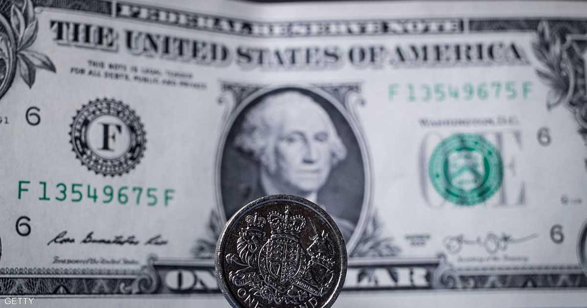 الدولار في أدنى مستوياته   أخبار سكاي نيوز عربية