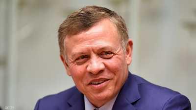 ملك الأردن يعلق على قرار إنهاء إضراب المعلمين