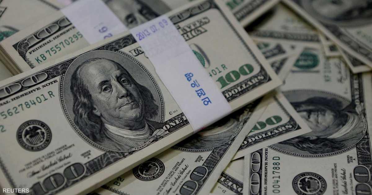 الدولار إلى أدنى مستوى في 6 أشهر   أخبار سكاي نيوز عربية