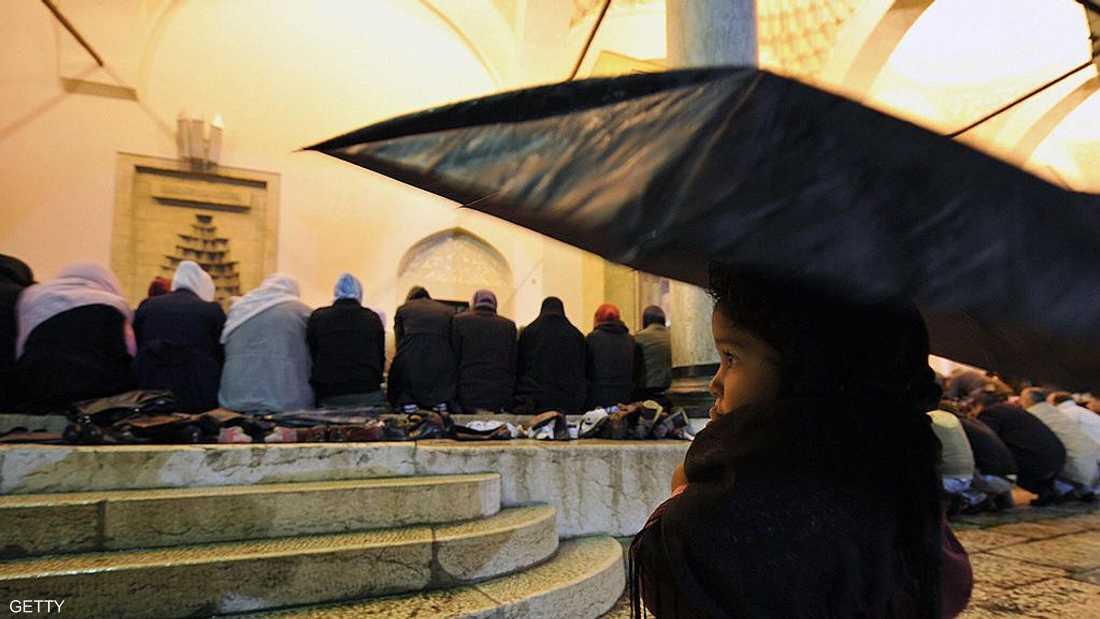 رمضان البوسنة