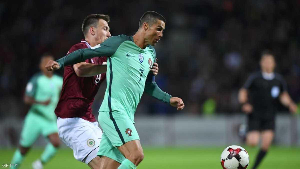 مهارات استثنائية لأفضل لاعب في العالم