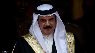 العاهل البحريني: نقف مع كل ما يحفظ أمن واستقرار السعودية