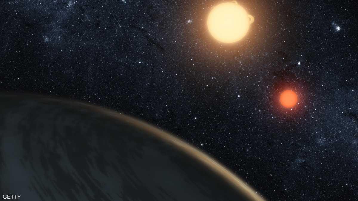فلكي يتوقع العثور على حياة خارج الأرض قريبا 1-956299