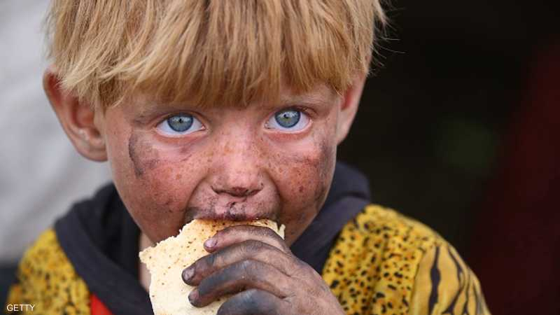 الصراعات تهدد مستقبل ملايين الأطفال حول العالم