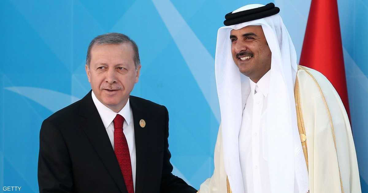 حليف العدوان.. قطر تعزز تبعيتها لتركيا في حرب سيئة السمعة   أخبار سكاي نيوز عربية