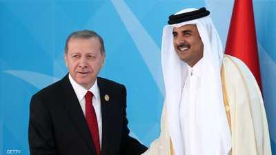 حليف العدوان.. قطر تعزز تبعيتها لتركيا في حرب سيئة السمعة