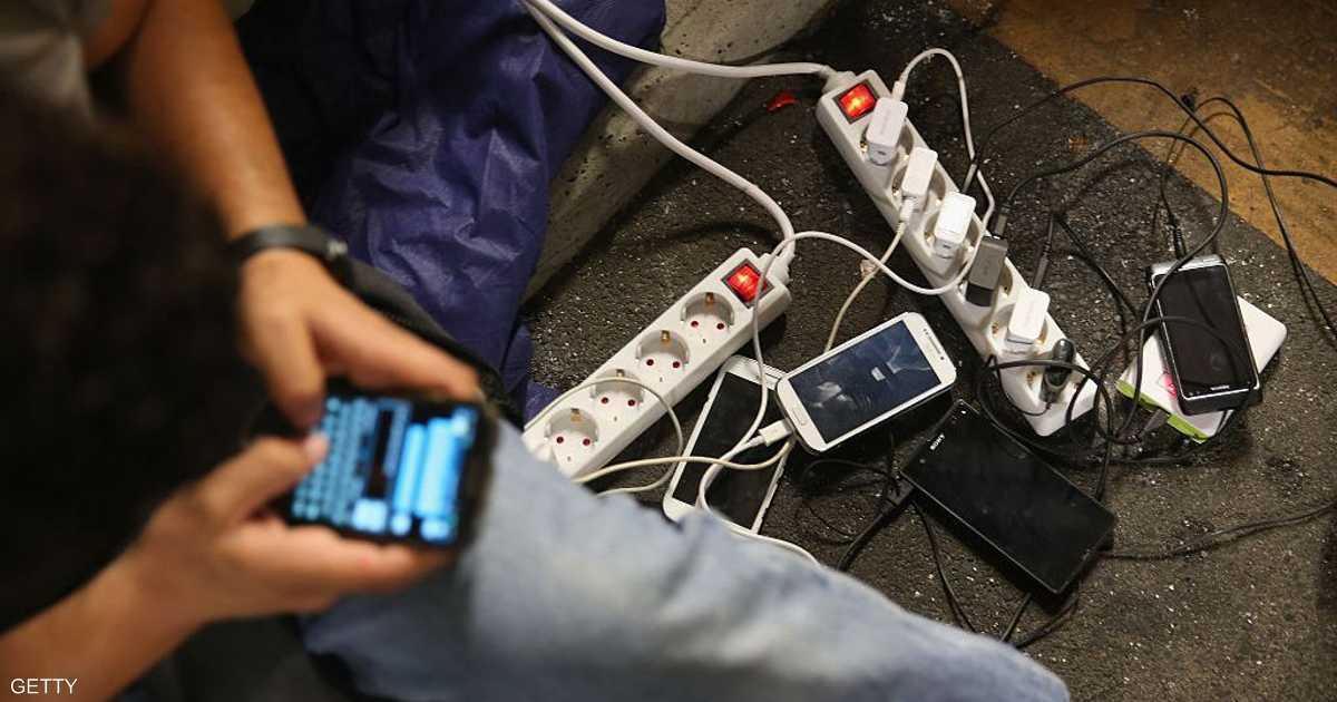 """اكتشاف يحقق """"حلم العمر"""" لمستخدمي الهواتف الذكية"""