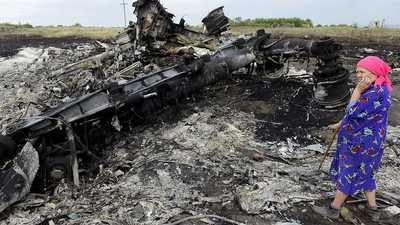 توجيه التهم لـ 3 روس وأوكراني بإسقاط الطائرة الماليزية