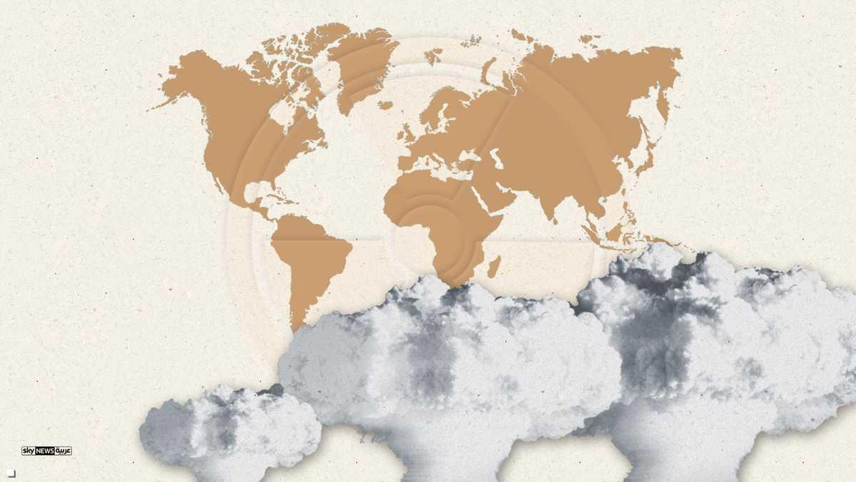 الترسانة النووية العالمية وتدمير الأرض