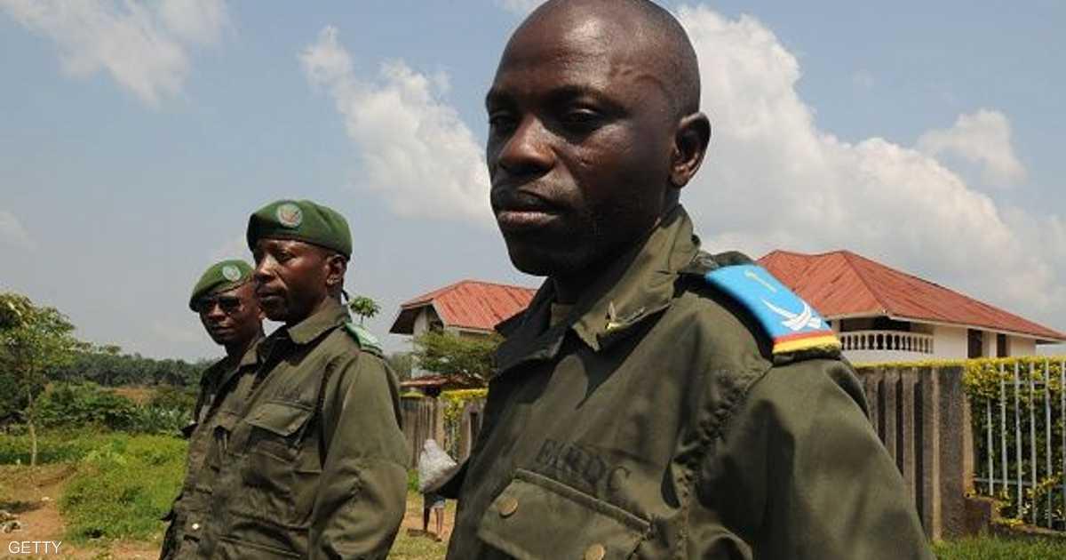 الأمم المتحدة: عناصر من جيش الكونغو حفرت 42 مقبرة جماعية   أخبار سكاي نيوز عربية