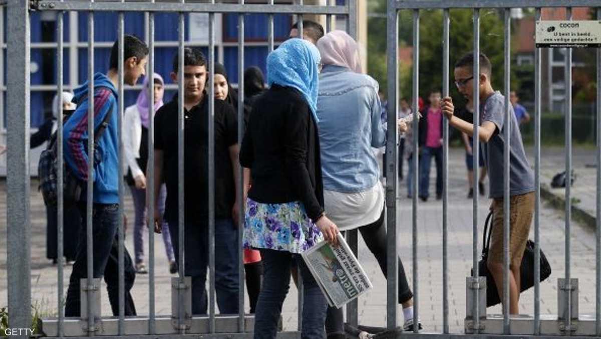 """أعلى محكمة هولندية """"تنتصر"""" للجالية المسلمة"""