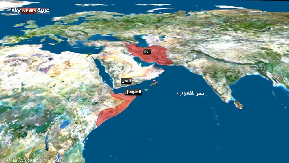 إيران تسلح الحوثيين عبر مسارات جديدة