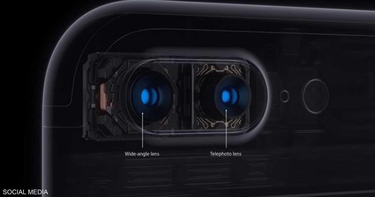 """خبر رائع عن كاميرا """"آيفون 8"""""""