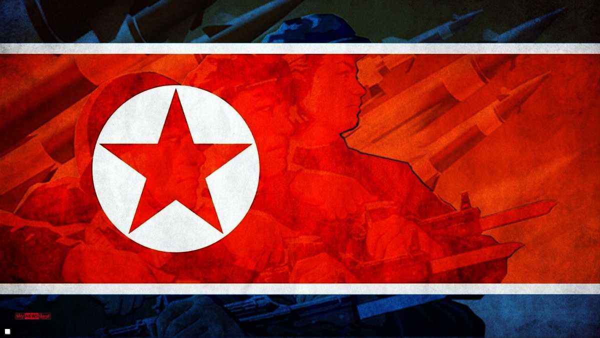 القواعد الأميركية تحت رحمة صواريخ كوريا الشمالية