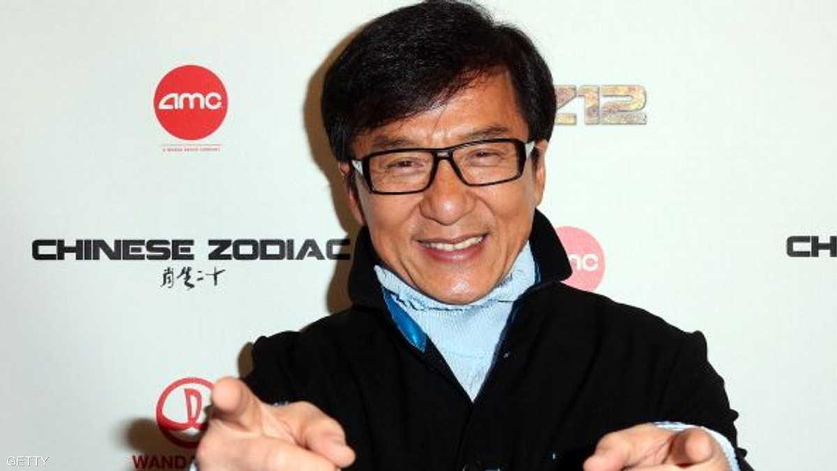 جاكي شان 49 مليون دولار