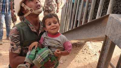 تقرير: ارتفاع وتيرة عودة اللاجئين السوريين من الأردن
