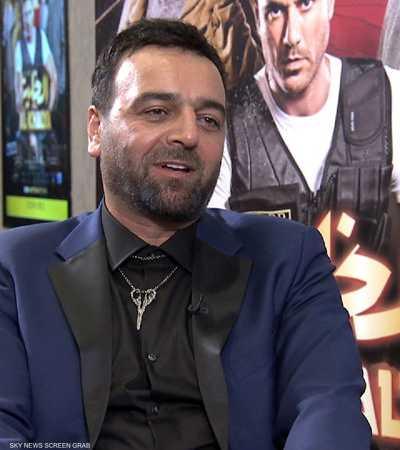 حوار خاص مع الممثل السوري سامر المصري