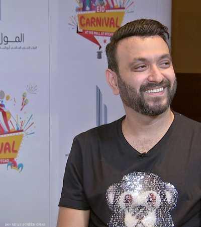 حوار خاص مع مغني البوب كريم محسن