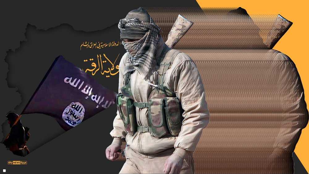 داعش والانهيار المتسارع الكبير