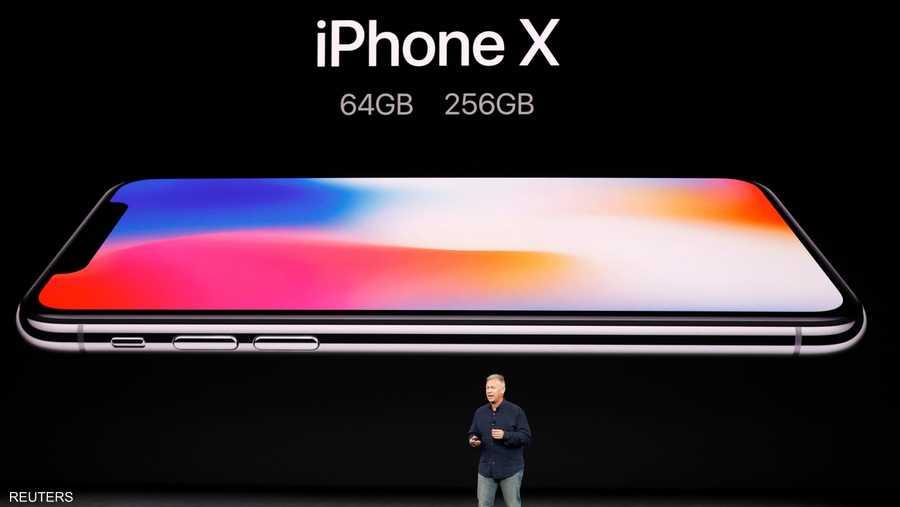 0c6d4f8cf أحمد فؤاد - سكاي نيوز عربية - أبوظبي أكدت مواقع تقنية متخصصة أن شركة أبل  ستوفر ميزة الشحن السريع في هاتف iPhone X أيضا مثل هاتفي آيفون 8 و 8 بلس،  ولكنها قد ...