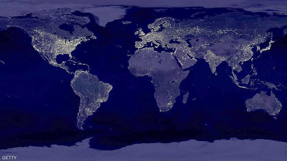 """الأرض تقترب من """"حدث مخيف"""" يتكرر لسادس مرة بـ450 مليون سنة"""