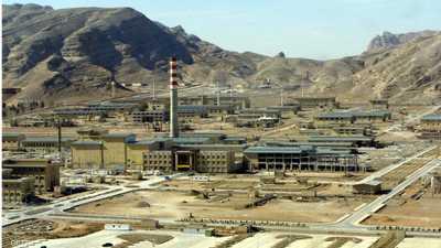 """إيران تخفي أنشطة نووية.. واتهام أميركي بـ""""الكذب"""""""