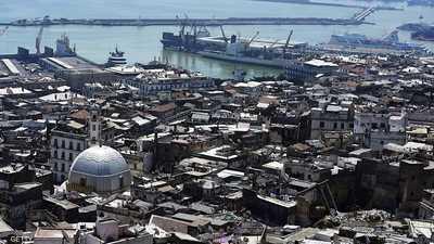 تفاصيل قرار الجزائر برفع الحجر المنزلي في جميع أنحاء البلاد