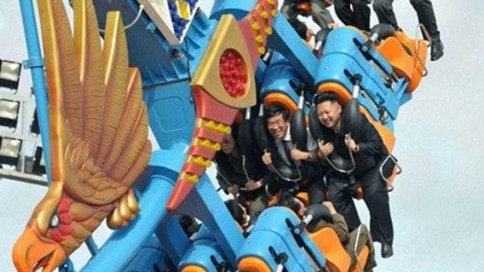 زعيم كوريا الشمالية.. الوجه الآخر