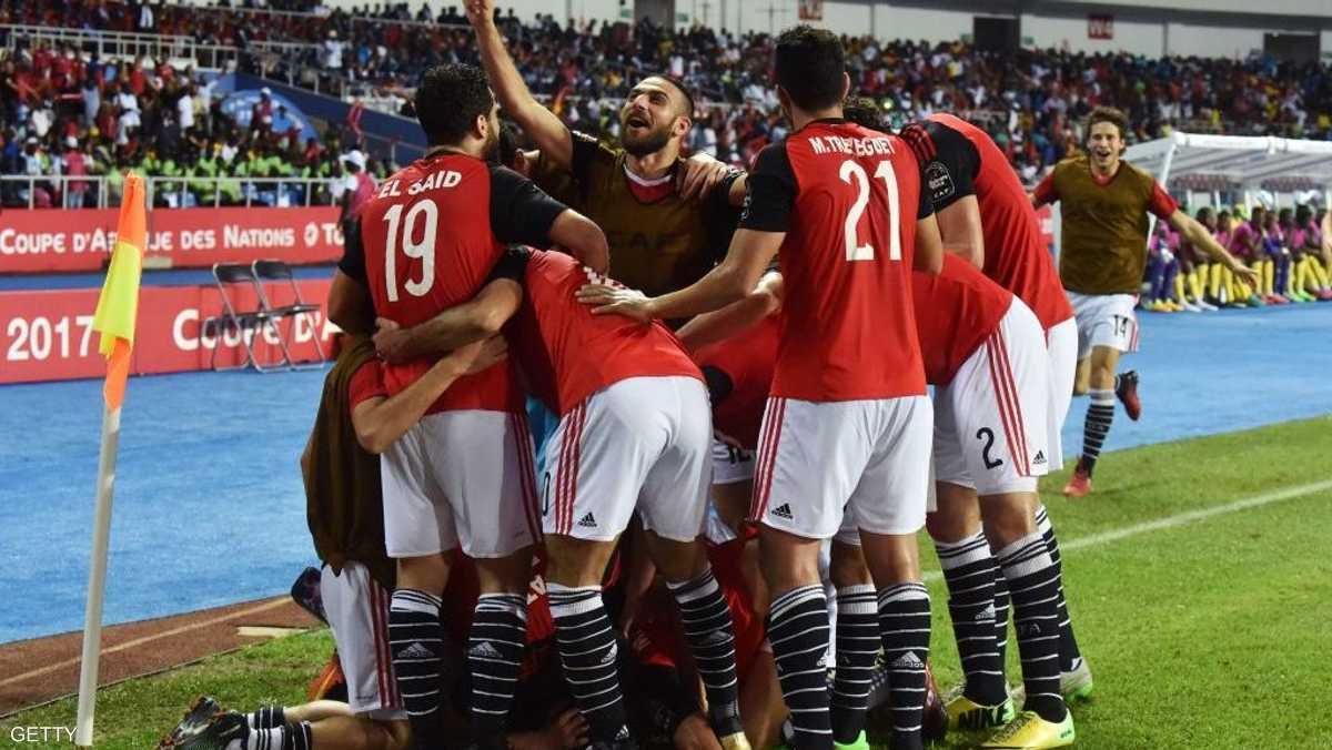 مصر إلى روسيا