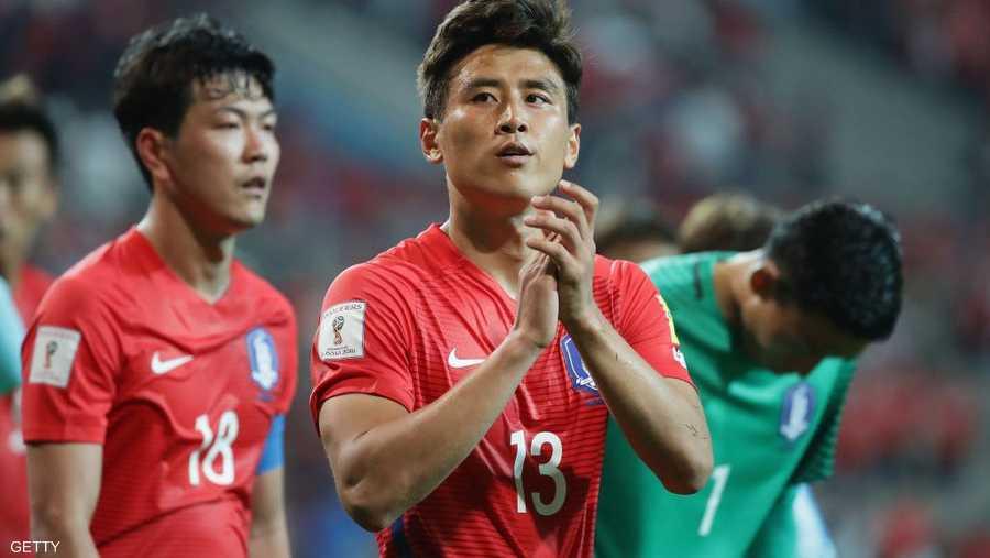 وكوريا الجنوبية عملاق آسيوي لا يغيب