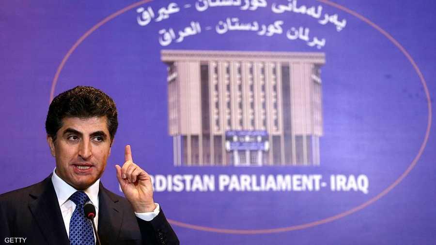 دعم المؤهلات السياسية لأفراد عائلته مثل ابن شقيقه نيجيرفان