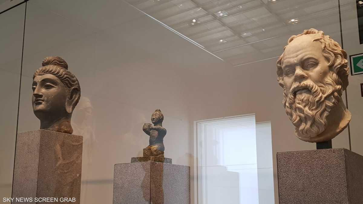 رسالة المتحف التواصل بين الحضارات والسلام والتسامح