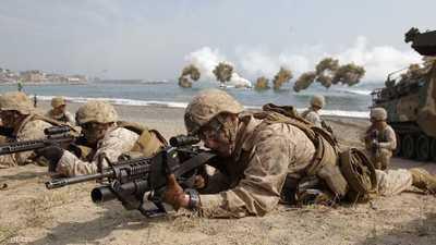 الحرب الأميركية على الإرهاب