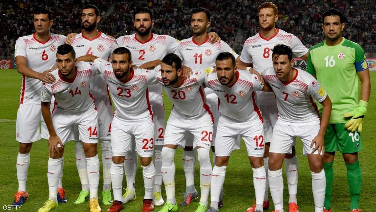 تونس على بعد خطوة من المونديال