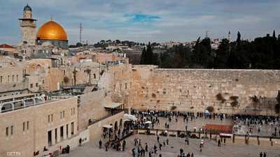 """رسالة تحذير من تلفريك القدس: """"مجموعات المصالح"""" تهدد التراث"""