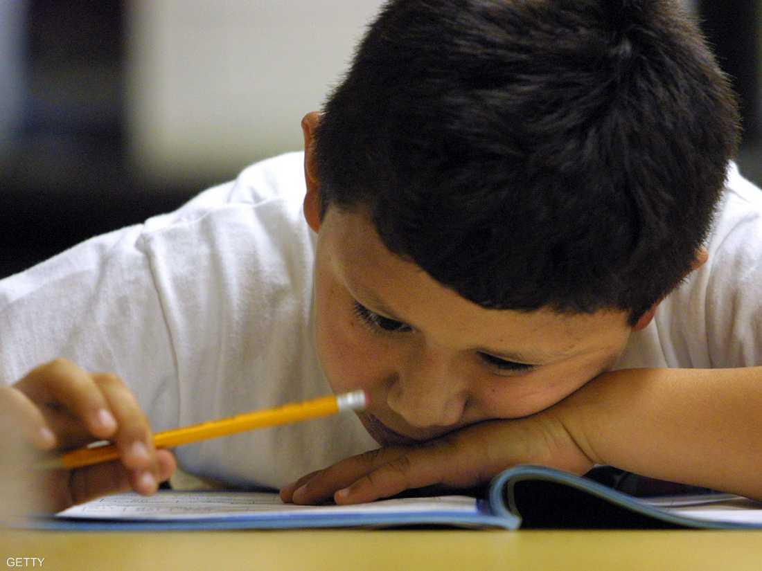 الرياضة تحسن مستوى الأطفال في الرياضيات