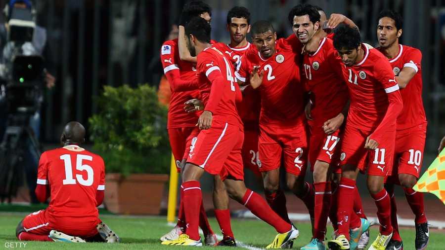 البحرين اقتربت كثيرا من اللقب لكتها لم تحرزه