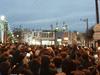 من تظاهرة في مدينة أليغودرز غربي إيران