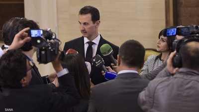 الأسد يعين 3 وزراء جدد